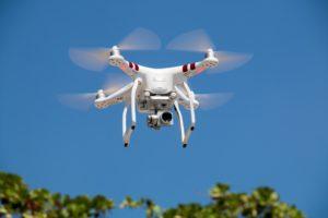 cos'è un drone