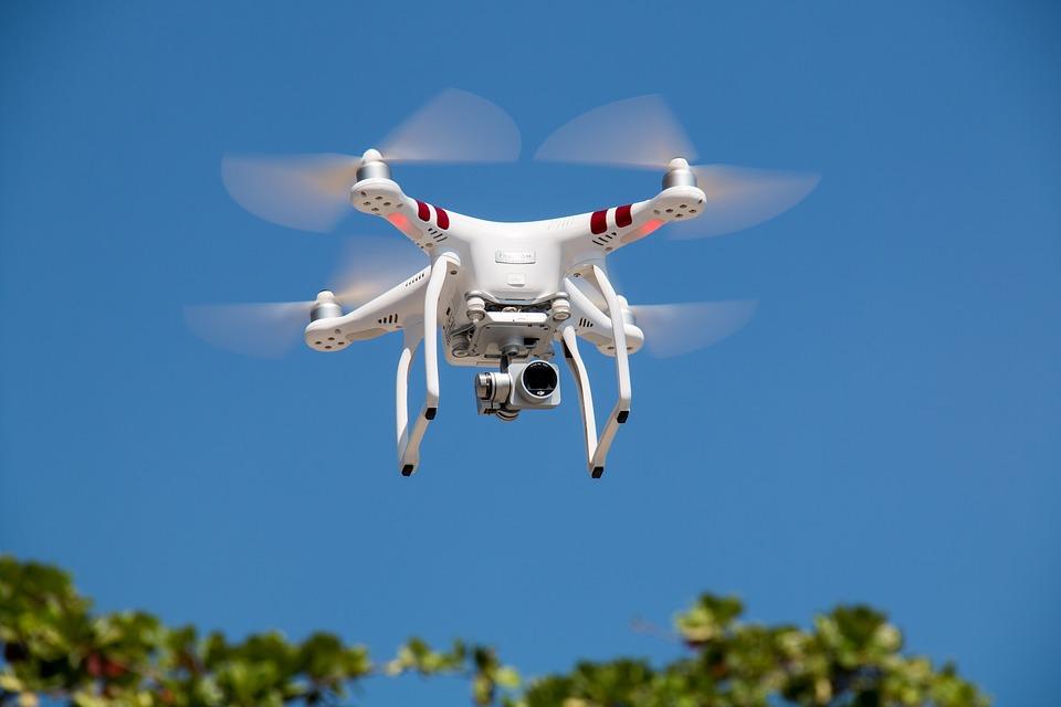 Ma che cos'è un drone?