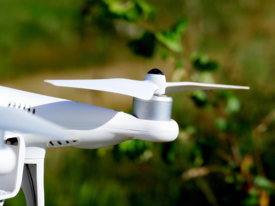 Costruire un drone fai da te: occorrente