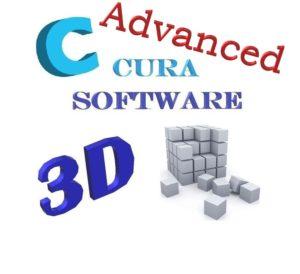 Cura Software Advanced