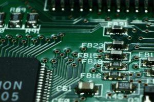 cos'è un circuito stampato