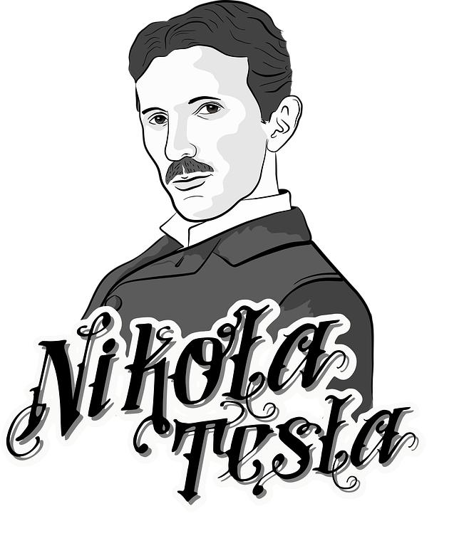 Nikola Tesla e le sue straordinarie intuizioni