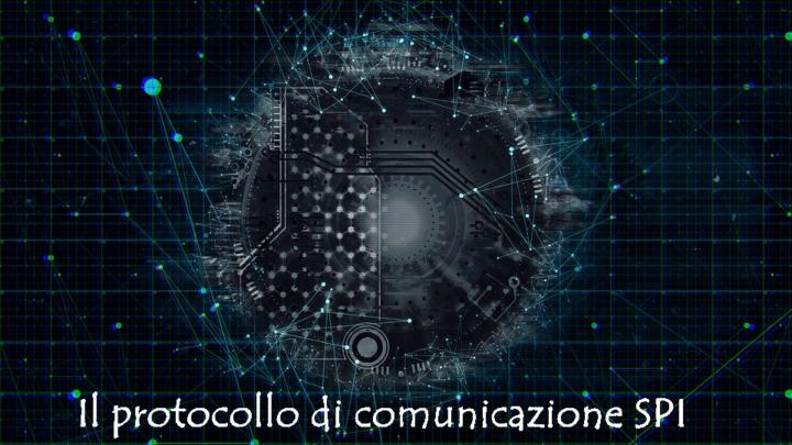 Protocollo di comunicazione SPI: cos'è?